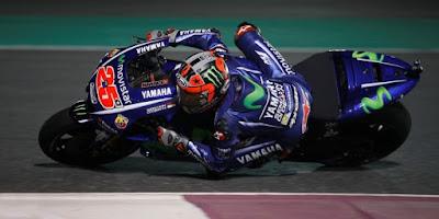 Rumah taruhan  dari Inggris itu menempatkan Vinales di atas sang juara dunia bertahan  da Info Rumah Taruhan Jagokan Vinales Buat Asapi Marquez pada MotoGP 2017