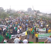 Movimento contra Lula toma as ruas de Guarapuava