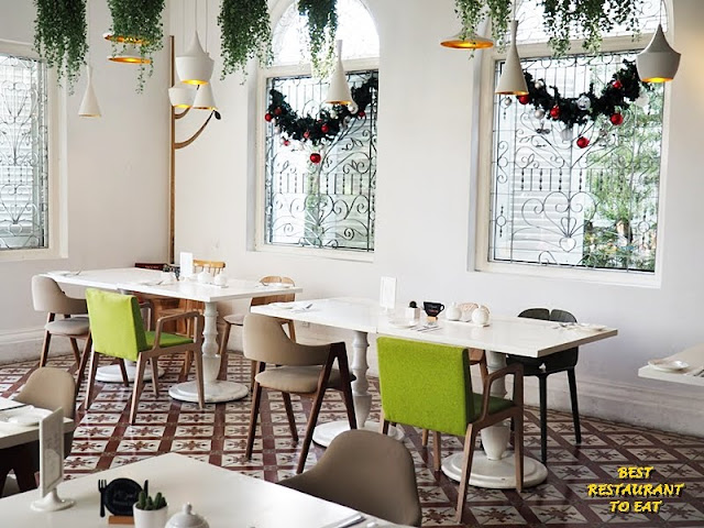 Best Restaurant To Eat Malaysian Food Travel Blog Afternoon Tea Living Room Macalister