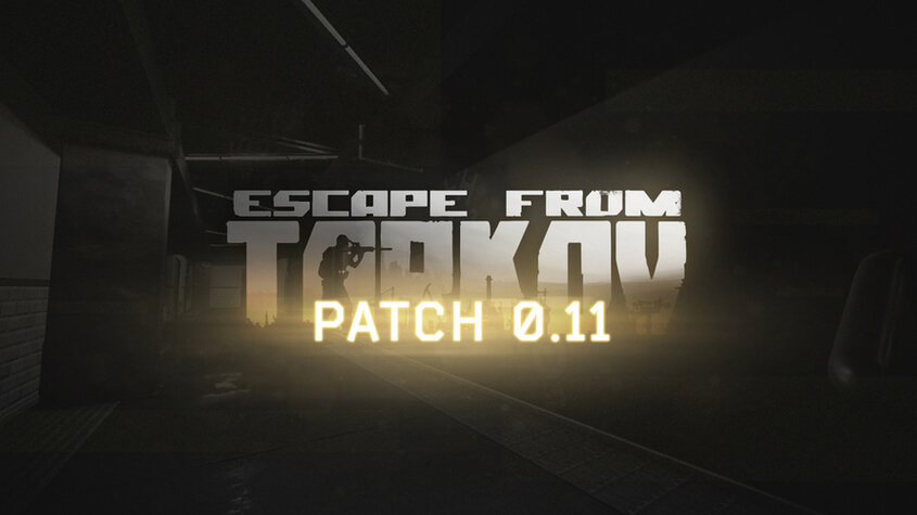 Escape From Tarkov 0 11 Update Adds New Map TerraGroup Labs