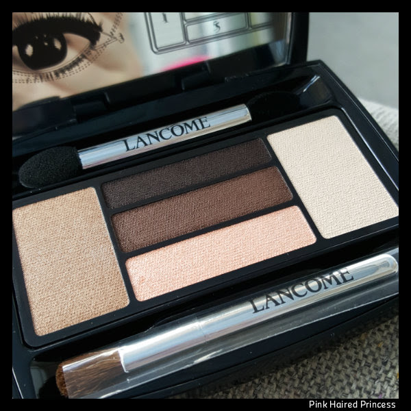 lancome hypnose palette do21 bastille close up