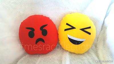 bantal emoji movie 2017