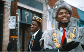 B.O.B Return With New Song and Video 'Soul Glo' - Watch