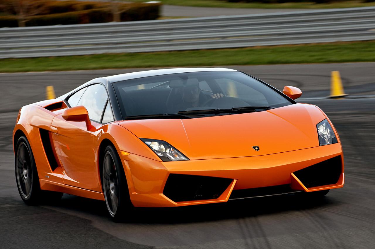 Lamborghini Gallardo Lp550 2 Bicolore