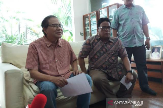 Rizal Ramli: Kebohongan Publik, Korbannya Rakyat