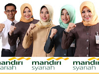 Officer Development Program (ODP) Bank Mandiri Syariah