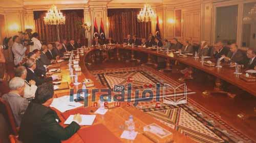 اخبار ليبيا اليوم .. مطالبة الحكومة الليبية بتسريع تسليحها بعد تعرضها لخسارة فادحة