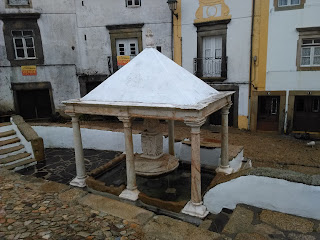 Fonte da Vila Castelo de Vide