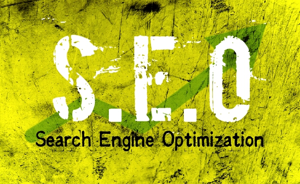 Logo gambar SEO (Search Engine Optimization)