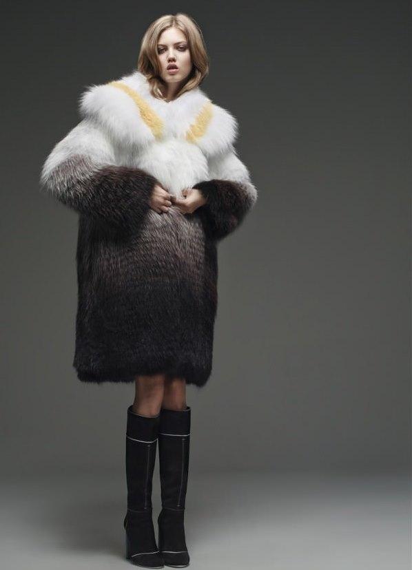 Шубы 2019 года: модные тенденции, актуальные модели и материалы