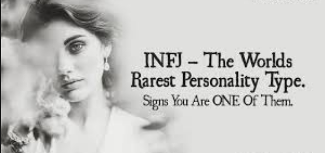 Signs That You Are An Infj