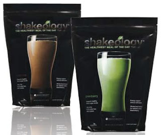 Shakeology website