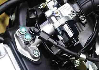 Injeksi Pada Sepeda Motor Matic  https://www.daengnungtung.com/