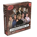 Corrie Trivia Game