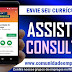 ASSISTENTE DE CONSULTORIA, 02 VAGAS PARA EMPRESA DE CONSULTORIA ESTRATÉGICA