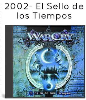 2002 - El Sello de los Tiempos
