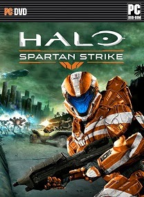 Spartan Strike PC Game makes you a Spartan supersoldier battling evil forces Halo Spartan Strike-CODEX