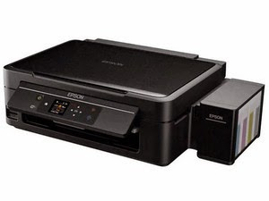 Download Driver Epson L455 Printer