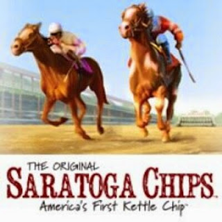 Saratoga Chips Announces Two New Flavors