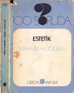 Mehmet H. Doğan - 100 Soruda Estetik