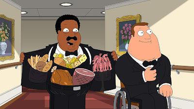 Family Guy Season 18 Image 6