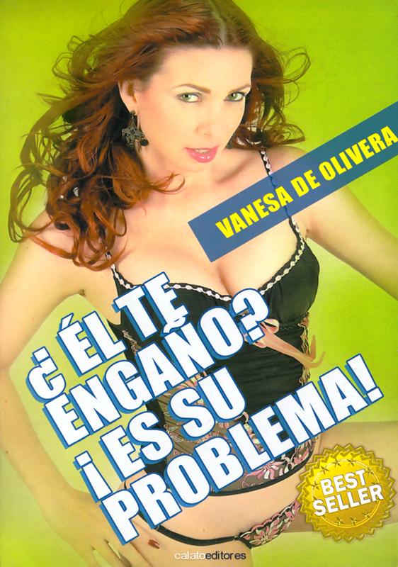 ¿Él te engañó? ¡Es su problema! – Vanessa de Oliveira