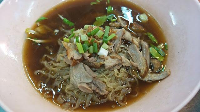 Street Food Photo Bangkok