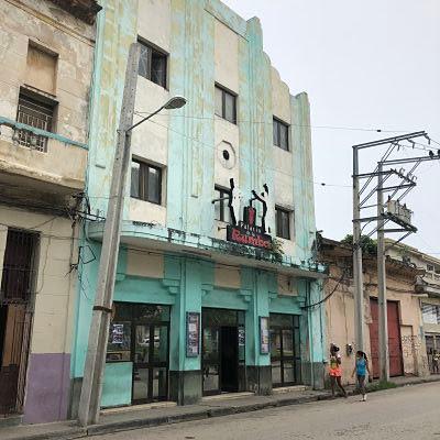 Palacio de la Rumba. La Habana