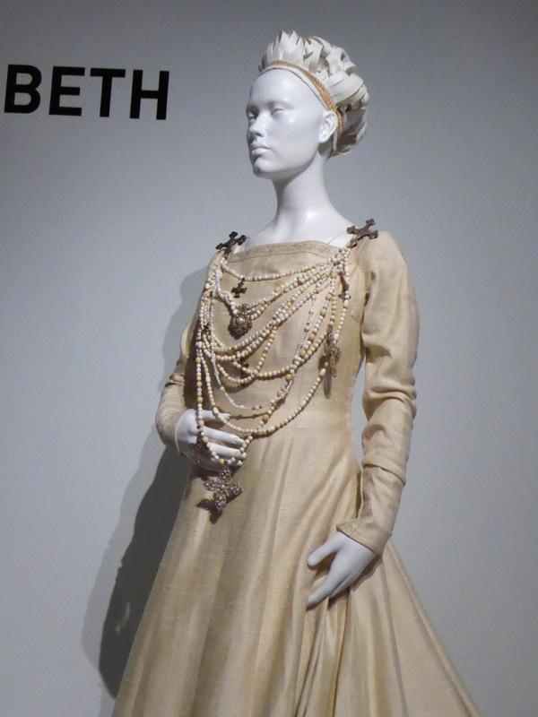 Marion Cotillard Lady Macbeth film costume