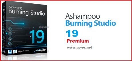 Download Ashampoo Burning Studio 19.0.0.25