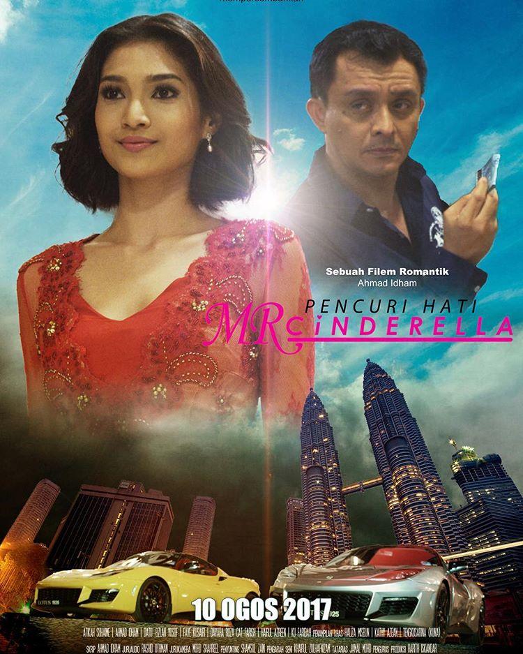 Pencuri Hati Mr  Cinderella (2017)   Kepala Bergetar