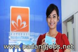 Lowongan Kerja Padang: Koperasi Nusantara Mei 2018