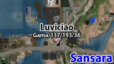 http://maps.secondlife.com/secondlife/Gama/137/193/36