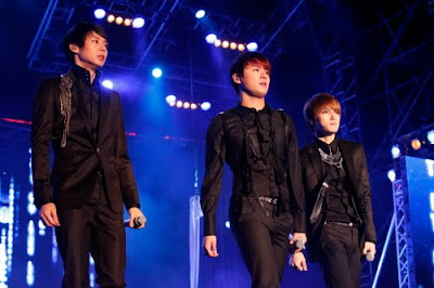 [News] JYJ will hold worldwide concert in 7 countries, 10 cities with JJ working as director