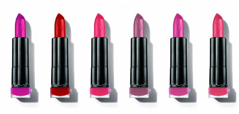 Velvet Mattes Lipstick