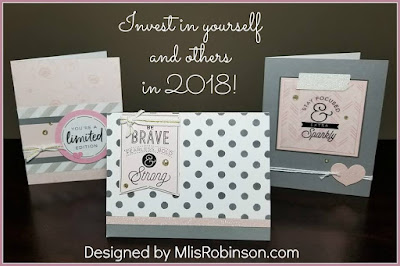 Blog With Friends, a multi-blogger project based post incorporating the theme Resolutions | Invest in Yourself and Others in 2018 by Melissa of My Heartfelt Sentiments | Featured on www.BakingInATornado.com