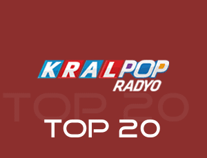 Kral POP Radyo Top 20