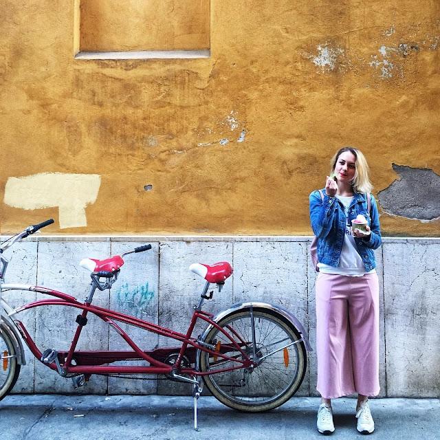 Italština pro samouky - mých 5 vyzkoušených tipů - jazykový tandem