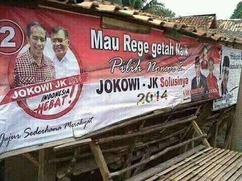 Petani Karet Tagih Janji Kampanye Jokowi JK