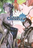 Chain Chronicle: Haecceitas no Hikari Part 1 12 sub español online