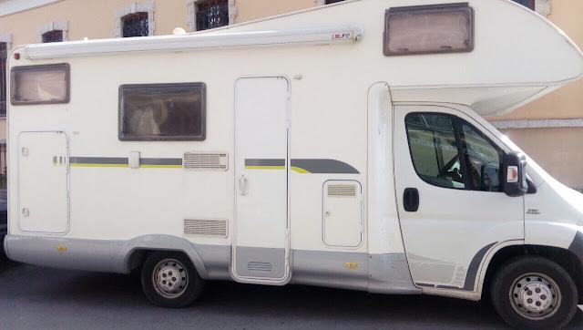 :Γιάννενα: Πάνω Από Μισός Τόνος Κάνναβης Μέσα Σε Τροχόσπιτο στην Κόνιτσα....2 Συλλήψεις [Φωτο ΕΛ.ΑΣ]