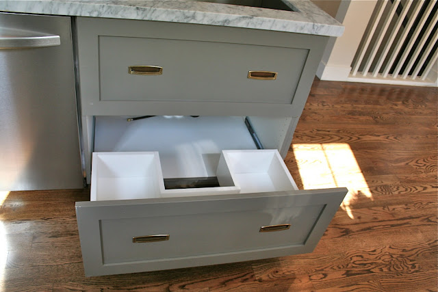 Drawers Under Sink