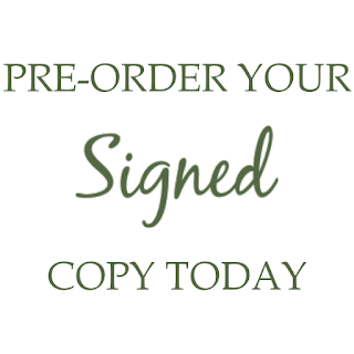 PRE-ORDER YOUR SIGNED COPY TODAY!