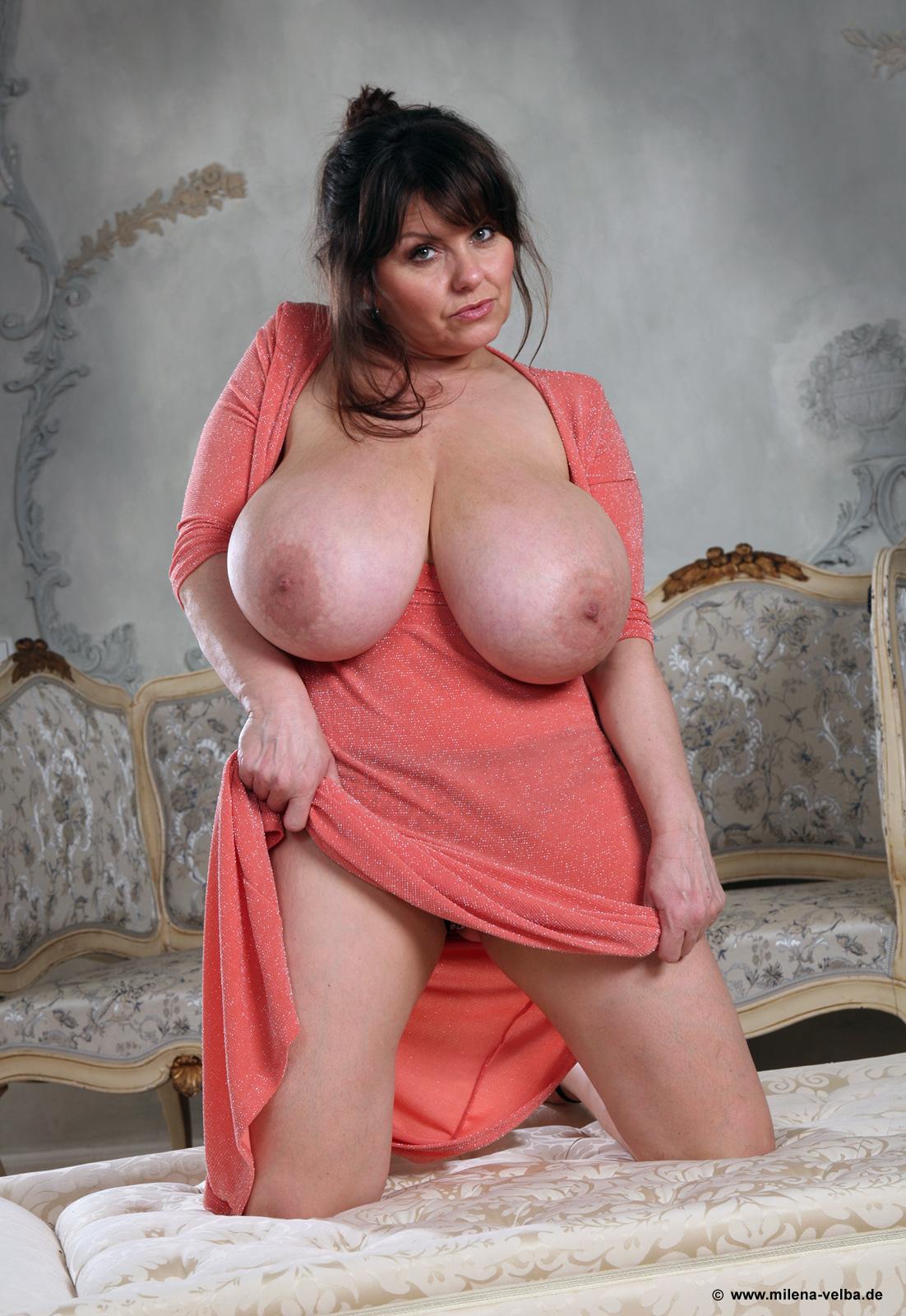 Will know, Milena velba nude brilliant idea