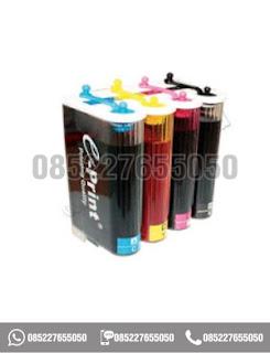 Tabung Ciss Tabung Infus Printer 4 Warna Reguler, alat tulis sekolah, 0852-2765-5050