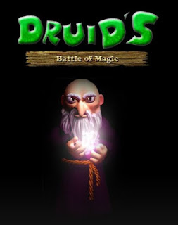Druids - Battle of Magic Free Download