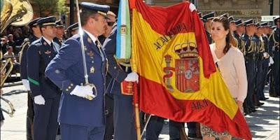 Jura de bandera, españa, Nacion, Baleares