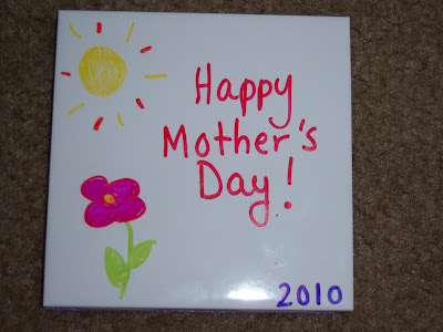 Room Mom 101: Mother's Day Gifts