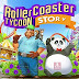 RollerCoaster Tycoon Story MOD APK Download Unlimited Everything v1.2.5159