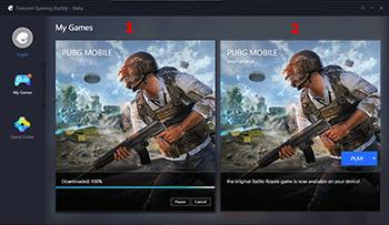 Cara Main PUBG Mobile di Laptop Tanpa Emulator